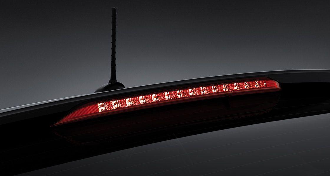 Visoko postavljeno LED stop svetlo